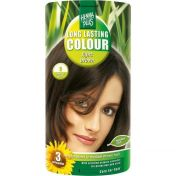 Hennaplus Long Lasting Light Brown 5