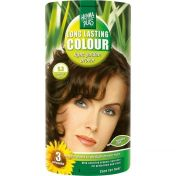 Hennaplus Long Lasting Light Golden Brown 5.3
