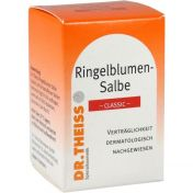 Dr.Theiss Ringelblumensalbe classic