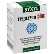Regazym Plus Syxyl Tabletten