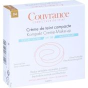 AVENE Couvrance Kompakt Make up matt.honig 04 NEU