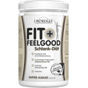 Layenberger Fit+Feelgood Schlank-Diät Schoko-Kaffee Pulver