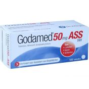 Godamed 50mg TAH