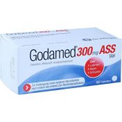 Godamed 300mg TAH