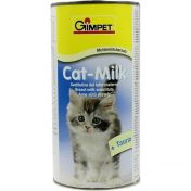GIMPET CAT MILK PLUS TAURIN