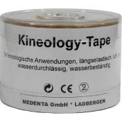 Kineology Tape hautfarben 5mX5cm