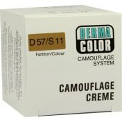 Dermacolor Camouflage S 11 Naturell Creme