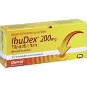 IbuDex 200mg