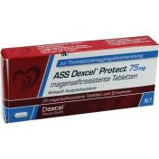 ASS Dexcel Protect 75mg