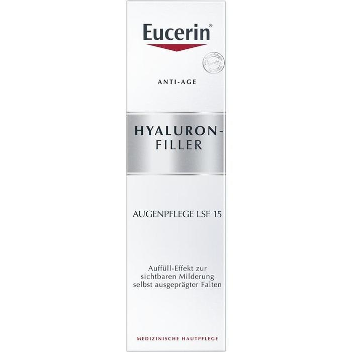 Eucerin Anti-Age Hyaluron-Filler Auge (15 ml)